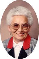 Frances Merlene <i>Patterson</i> Allen