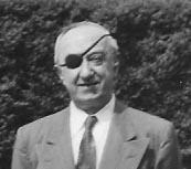 Joseph Fracarossi