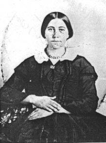 Margaret <i>Porter</i> Courtney