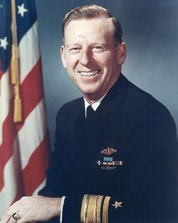 Eugene B. Fluckey