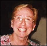 Sheila Ann <i>Devine</i> Smith