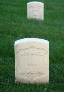 Thos Bogle