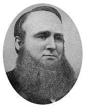 Amasa Mason Lyman