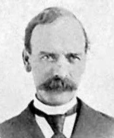 Ephraim E Badger