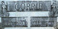 Ethel <i>French</i> Corrie