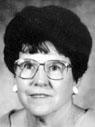 Phyllis Bernice <i>Shafer</i> Lund