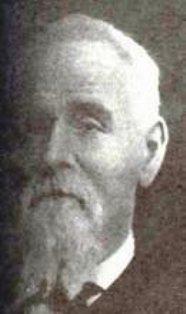 James Robert Carrico