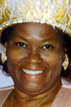 Joan E. <i>W.</i> Golden