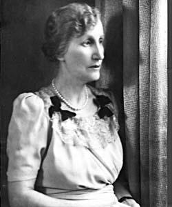 Lady Helen Violet Bonham Carter