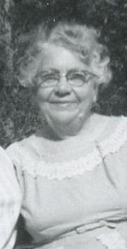 Helen Pauline <i>Hershey</i> Barrell