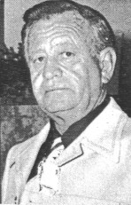 Claud Winston Boles