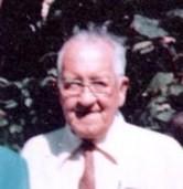 Emitt Walter Parks