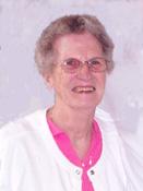 Maxine Edith <i>Clark</i> Bacon