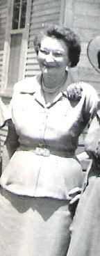 Lucy Alma <i>Cherry</i> Hollis