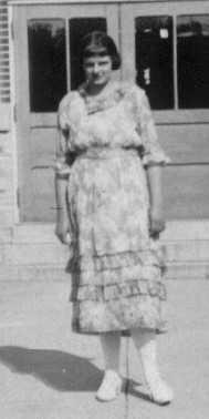 Irene Josephine <i>Robert</i> Early