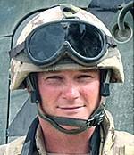 Capt Jefferson Clifford Jeff Francis