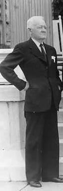 Charles Grant Covert