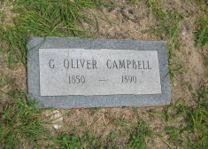 Green Oliver Campbell