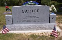James Edsel Carter