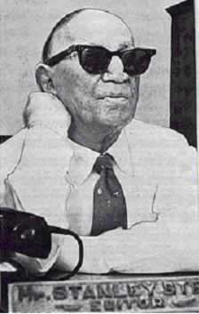 Sidney Maurice Levyson