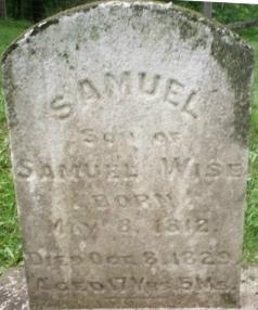 Samuel Wise