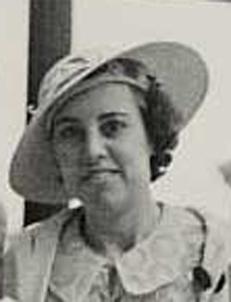 Johnnie Verna Lloyd
