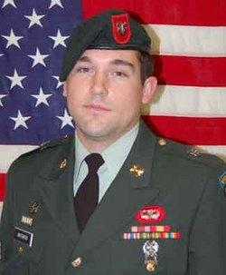 Sgt Joshua Robert Whitaker