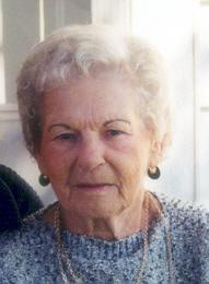 Hazel L. <i>Cole</i> Baugh
