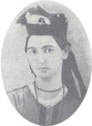 Eliza Jane <i>Bunton</i> Johnson