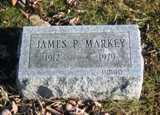 James Paul Markey