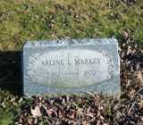 Arlene Louise <i>Engman</i> Markey