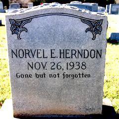 Norvel E. Herndon