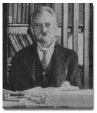 Marcus Wayland Beck, Sr