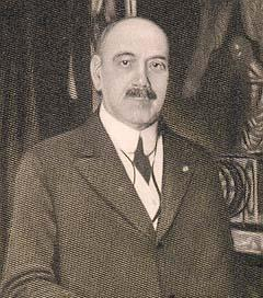 Cornelius Amory Pugsley