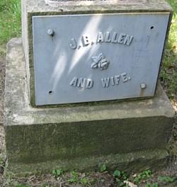 Abigail L. Allen