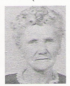 Florence Lorraine <i>Hatch</i> Swain