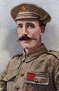 Sgt Robert Quigg