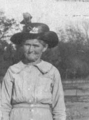 Rosa Nell <i>McFarland</i> Anderson