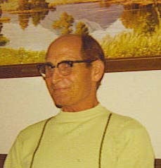 Edward Therman Caplin