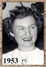 Betty Arlene <i>Shepherd</i> Bower