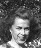 Verginia Nellie Ginger <i>Hammons</i> Clark