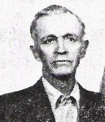 Clifford Hatch