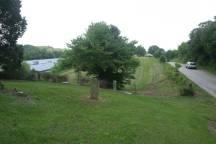 Milton Taylor Cemetery