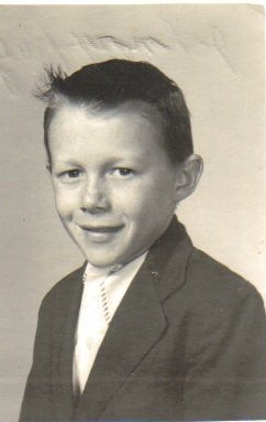 Johnny Ray Adaway