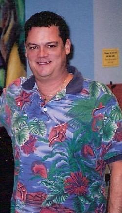 Kenneth Cummings, Jr