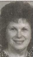 Betty Ann <i>Barbe</i> Beam