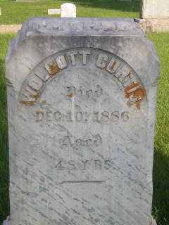 Wolcott Curtis