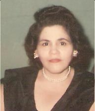 Hilda <i>Moreno</i> Valdez