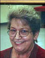 Shirley A. <i>Ratekin</i> Brumfield