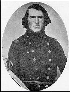Sgt Nathaniel Vary Jones, Sr